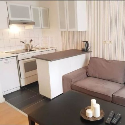 Rent this 3 bed apartment on Wilhelm-Tell-Straße 30 in 40219 Dusseldorf, Germany