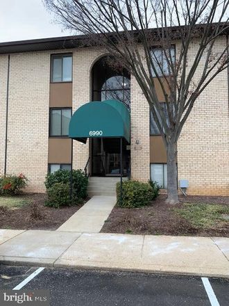 Rent this 1 bed condo on 6990 Hanover Parkway in Greenbelt, MD 20770