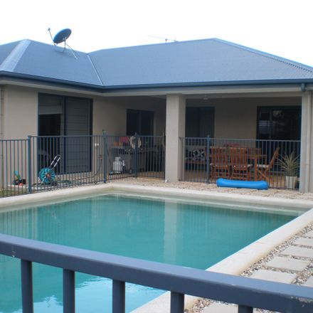 Rent this 4 bed house on 9 Sunbird Close