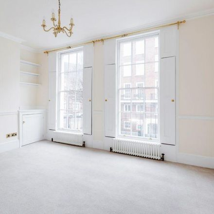 Rent this 3 bed house on 20 Shouldham Street in London W1H 5FE, United Kingdom
