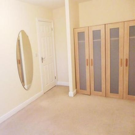 Rent this 3 bed house on George Orton Court in East Staffordshire, United Kingdom