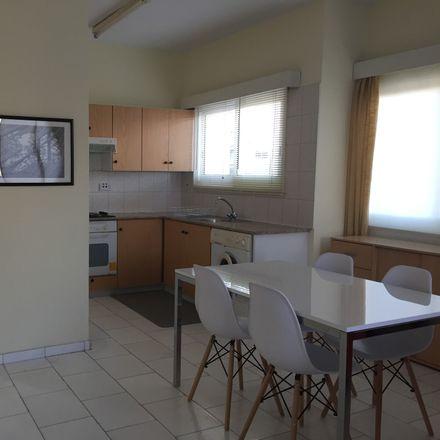 Rent this 2 bed apartment on Thrakis in Nicosia, Cyprus
