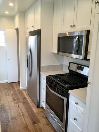 Rent this 1 bed apartment on Washington Blvd in Marina del Rey, CA