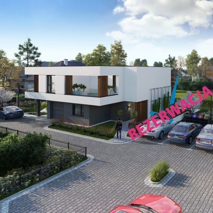 Rent this 5 bed house on Dworzec Gdańsk Osowa in Barniewicka 60A, 80-299 Gdansk