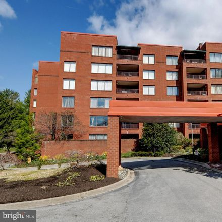 Rent this 2 bed condo on 1 Gristmill Court in Pikesville, MD 21208
