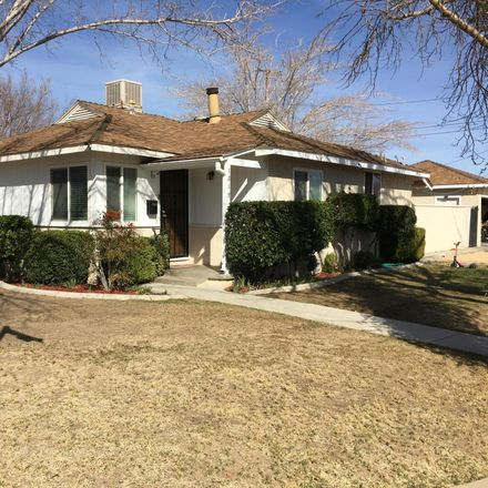 Rent this 3 bed house on W Ave H in Lancaster, CA