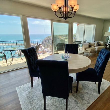 Rent this 2 bed condo on 24242 Santa Clara Avenue in Dana Point, CA 92629