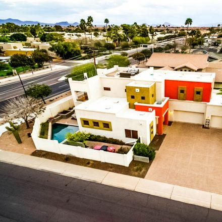 Rent this 5 bed house on 8599 East Indian School Road in Scottsdale, AZ 85251