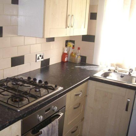 Rent this 3 bed house on Strathmore Avenue in Leeds LS9 6AY, United Kingdom