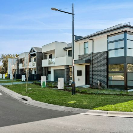 Rent this 3 bed house on Oran Park