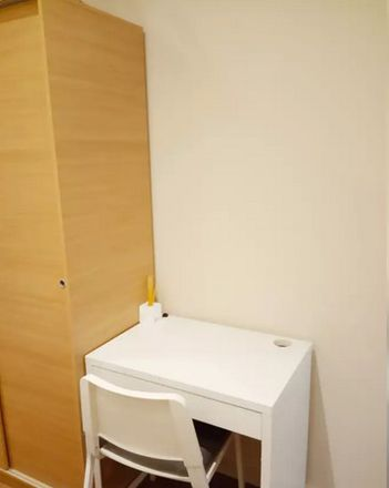 Rent this 3 bed room on Carrer del Comte d'Urgell in 160, 08036 Barcelona