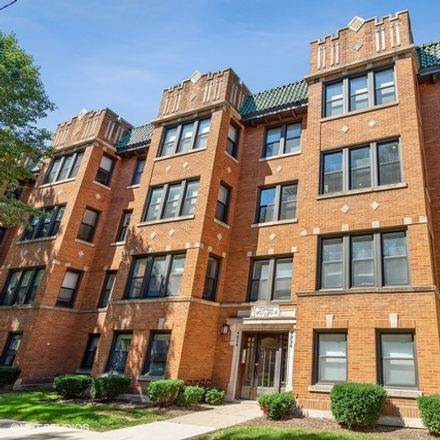 Rent this 2 bed apartment on 4826 North Hoyne Avenue in Chicago, IL 60625