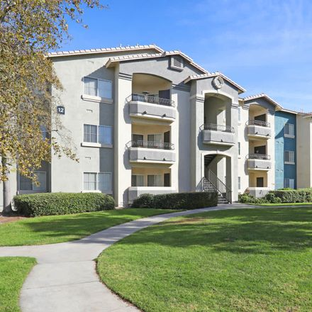 Rent this 1 bed apartment on Bake Parkway in Lake Forest, CA 92610