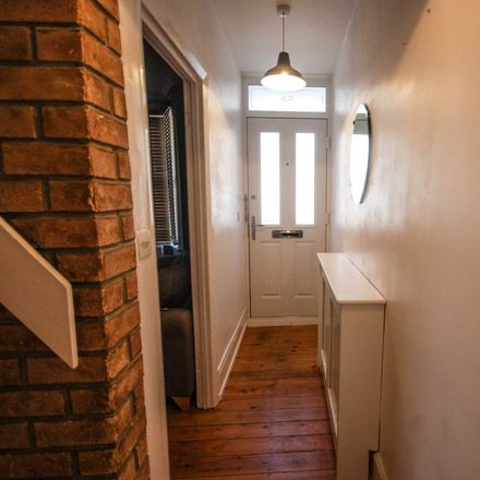 Rent this 2 bed house on Dawlish Road in London E10, United Kingdom