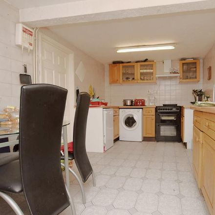Rent this 5 bed house on Kendall Gardens in Kingswood BS15, United Kingdom