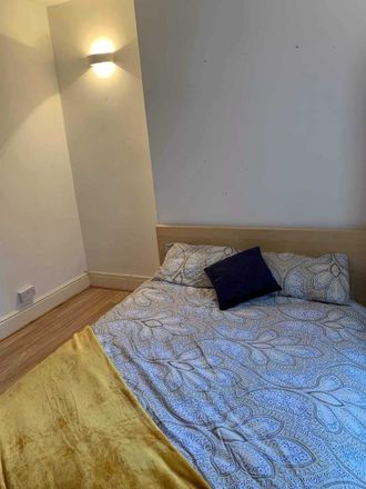 Rent this 1 bed room on Sausthorpe Street in Lincoln LN5 7XP, United Kingdom