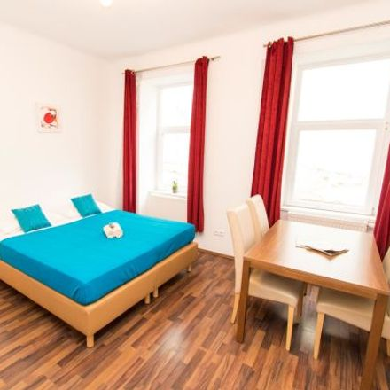 Rent this 2 bed apartment on Haberlgasse 16 in 1150 Vienna, Austria