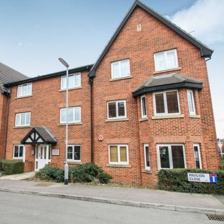 Rent this 2 bed apartment on Butler Way in Leeds, United Kingdom