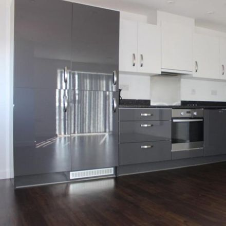 Rent this 1 bed apartment on Poundland in George Gange Way, London HA3 7RN