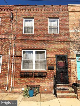 Rent this 3 bed townhouse on 2409 East Letterly Street in Philadelphia, PA 19125