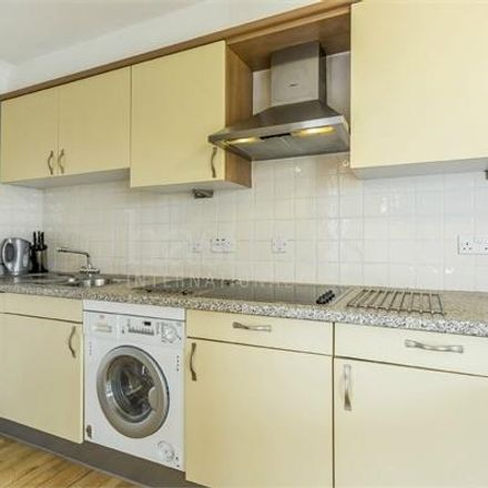 Rent this 2 bed apartment on Christian Court in Rotherhithe Street, London SE16 5EY