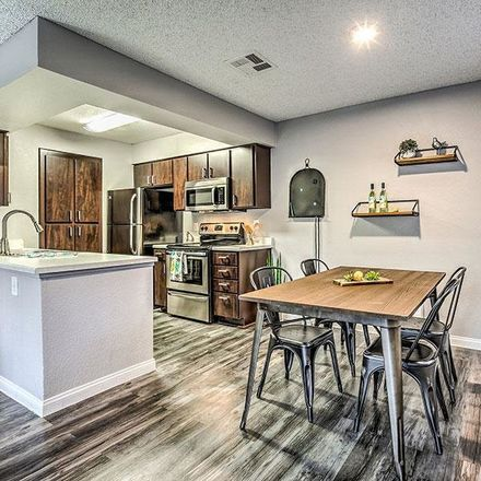 Rent this 2 bed apartment on 3469 East Quail Avenue in Paradise, NV 89120