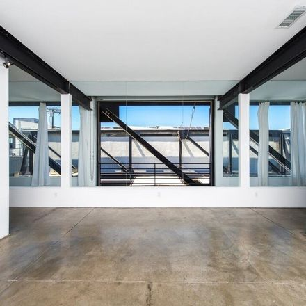Rent this 1 bed loft on 133 Horizon Avenue in Los Angeles, CA 90291
