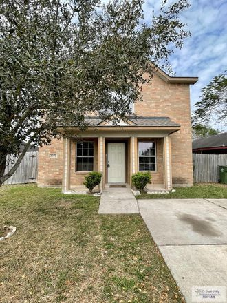 Rent this 3 bed house on 2976 Duck Pond Drive in Brownsville, TX 78526