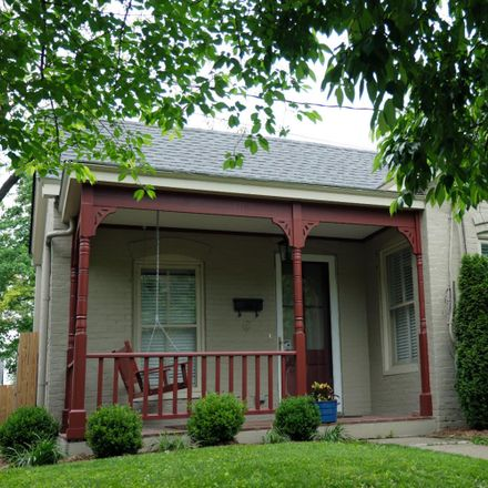 Rent this 2 bed house on 734 West Short Street in Lexington, KY 40508
