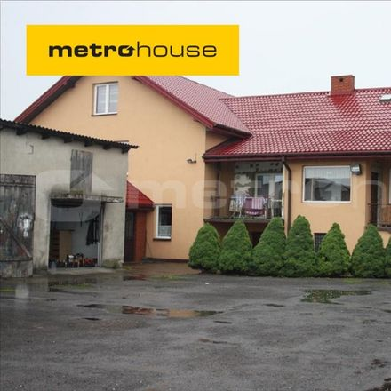 Rent this 8 bed house on Samopodpalenie Piotra Szczęsnego in Parade Square, 00-110 Warsaw