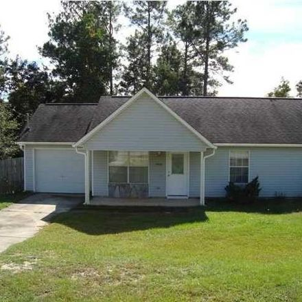 Rent this 3 bed house on 654 Aplin Road in Crestview, FL 32539