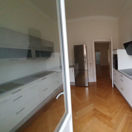 Rent this 5 bed apartment on Theodorenstraße 1 in 65189 Wiesbaden, Germany