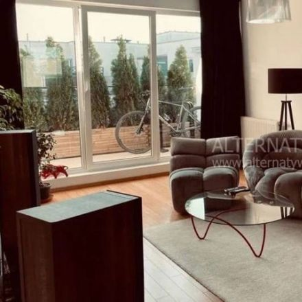 Rent this 2 bed apartment on Serbska in 61-623 Poznań, Poland