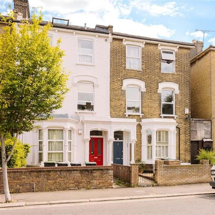 Rent this 2 bed apartment on 47 Florence Road in London N4 4DJ, United Kingdom