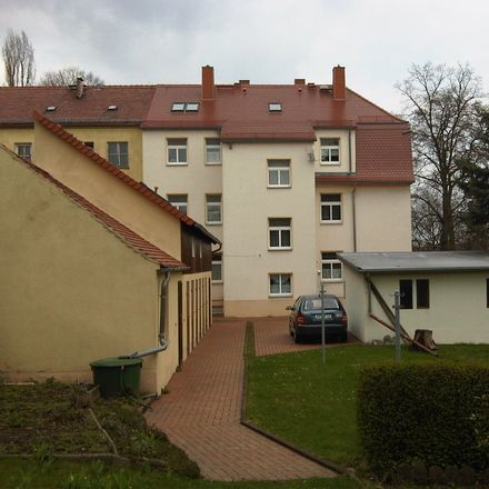 Rent this 2 bed apartment on Ziegenpark in Feigstraße, 01917 Kamenz - Kamjenc