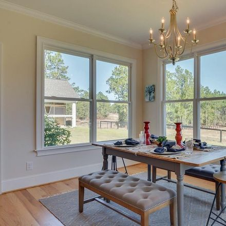 Rent this 3 bed apartment on Woods End Way in Aiken, SC 29851