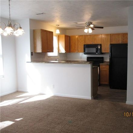 Rent this 2 bed condo on 6772 Willowbrook Drive in Fayetteville, NC 28314