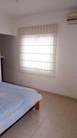Rent this 5 bed apartment on Diagonal 21B in Dique, 130013 Cartagena