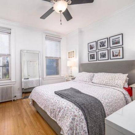 Rent this 2 bed house on 706 Garden Street in Hoboken, NJ 07030