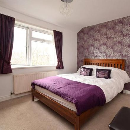 Rent this 3 bed house on Bentley Parade in Leeds LS6 4AX, United Kingdom