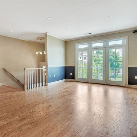 Rent this 3 bed apartment on Intrepid Pl in Jersey City, NJ