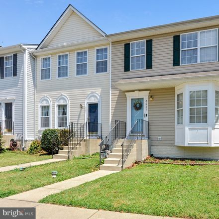 Rent this 3 bed townhouse on 8217 Silverton Court in Chesapeake Beach, MD 20732