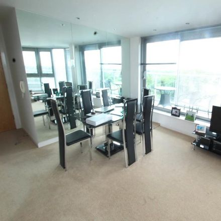 Rent this 2 bed apartment on Waterside Way in Nottingham NG2 4RE, United Kingdom