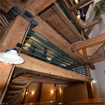 Rent this 1 bed loft on 201 West Tazewell Street in Norfolk, VA 23510