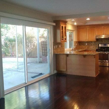 Rent this 4 bed house on Brisa in Irvine, CA 92620