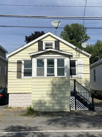 Rent this 2 bed house on 125 Exchange Street in Town of Colonie, NY 12205