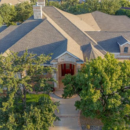 Rent this 4 bed house on 5701 Hillcrest Place in Midland, TX 79707