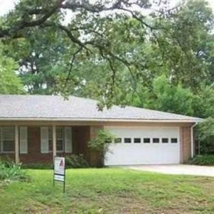 Rent this 3 bed house on Lochridge Rd in North Little Rock, AR