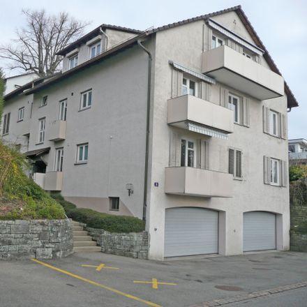 Rent this 0 bed apartment on Oescherstrasse in 8702 Zollikon, Switzerland