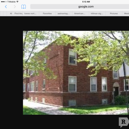 Rent this 1 bed apartment on 2714-2720 North Long Avenue in Chicago, IL 60630